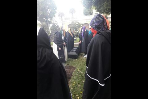 AEU recibió Q25 mil para actividades de la Huelga de Dolores
