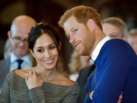 Invitar a este personaje ha generado polémica en la boda real