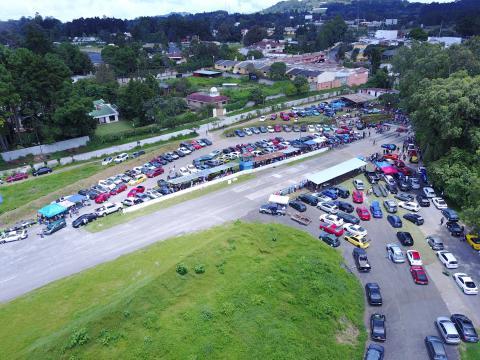 El Autódromo Guatemala cierra sus puertas luego de cuatro décadas