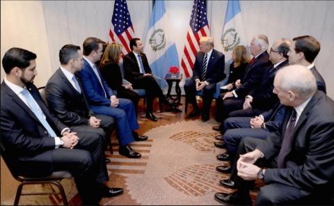 La reunión que agravará la crisis