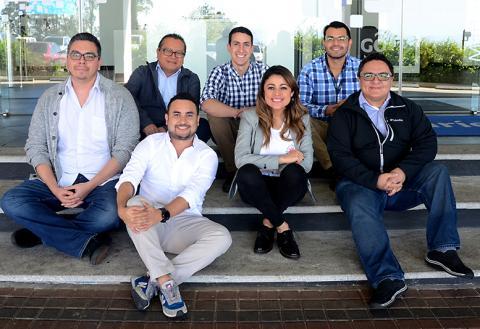 Se premia a Tigo Guatemala con el Gran Effie Awards