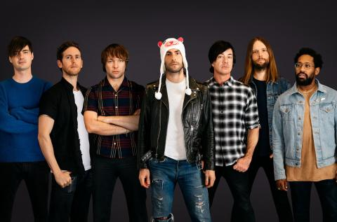 """""""Maroon 5"""" envía este mensaje a los guatemaltecos"""