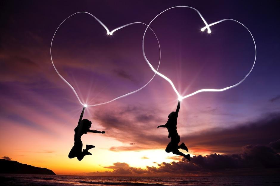La ciencia describe las reacciones químicas que nos hacen enamorarnos