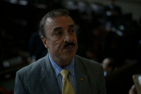 Linares Beltranena propone una radical ley antimaras