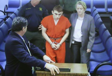 Escalofriante confesión del joven que mató a 17 personas en escuela