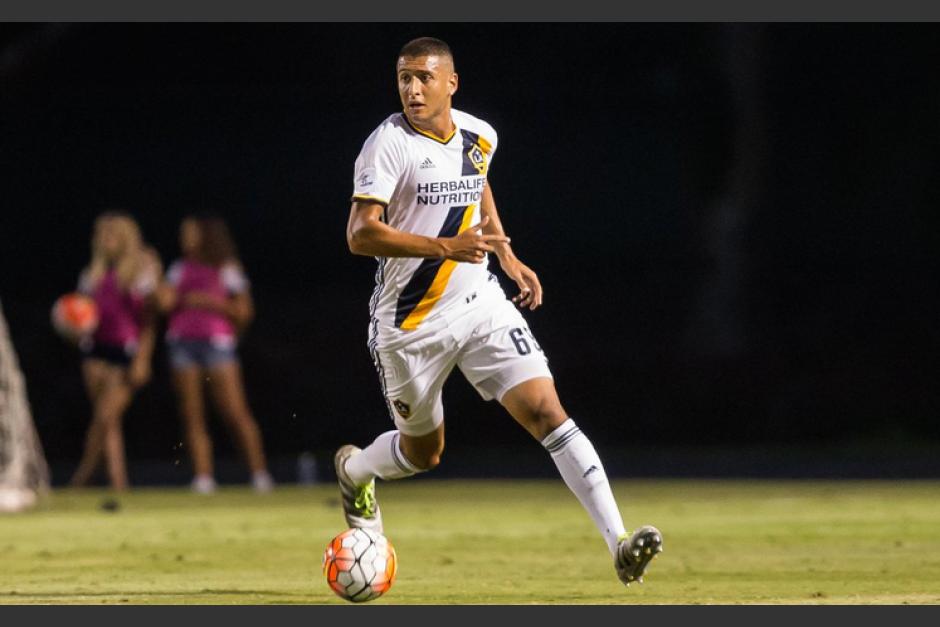 Legionario firma con Municipal tras su paso por el fútbol de EE. UU.