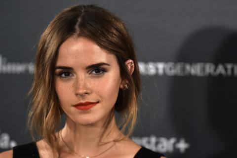Emma Watson hace esta donación para luchar contra el acoso sexual