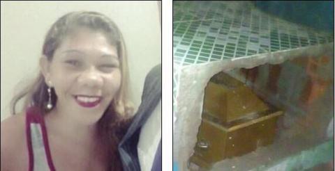Mujer declarada muerta por error murió tratando de salir de su tumba