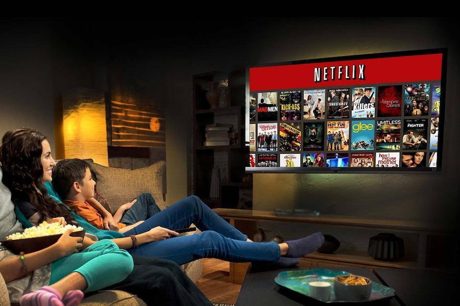 Netflix lanza app para saber cuándo terminará tu noviazgo