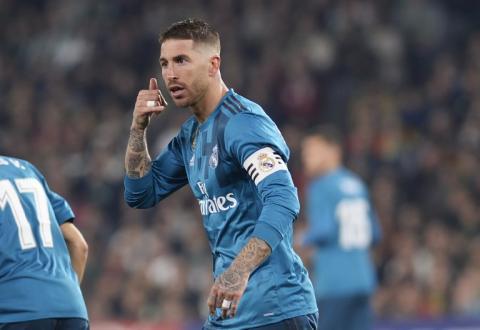 Remontada épica del Real Madrid y golea sin piedad al Betis