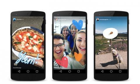 """Así puedes ajustar el tamaño de tus fotos para """"Instagram stories"""""""