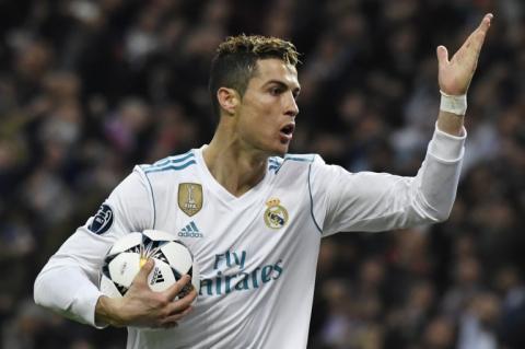 ¿Por qué no jugará CR7 en el juego pendiente del Real Madrid?