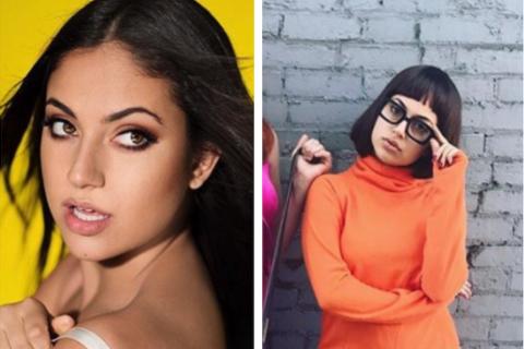 """Conoce a la sexy protagonista del video viral  """"Scooby Doo Papa"""""""