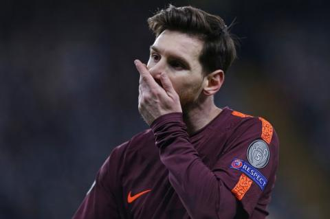 Fallece el abuelo de Leo Messi en Argentina