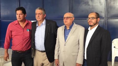 FIFA desconoce a las actuales autoridades de la Fedefutbol