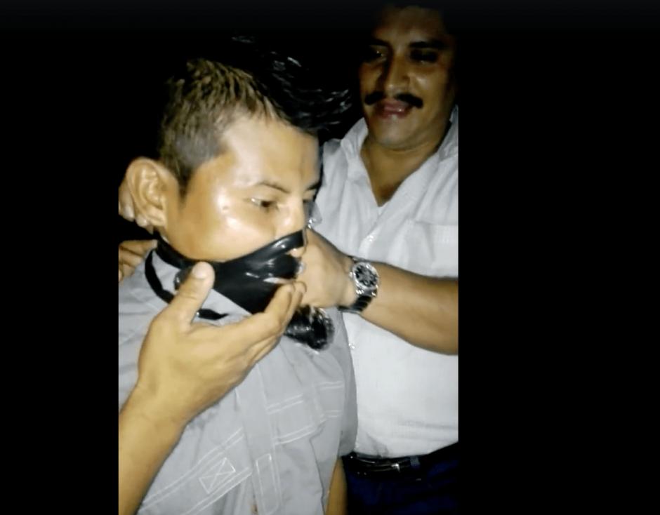 Esto saben las autoridades acerca del caso de tortura en Patulul