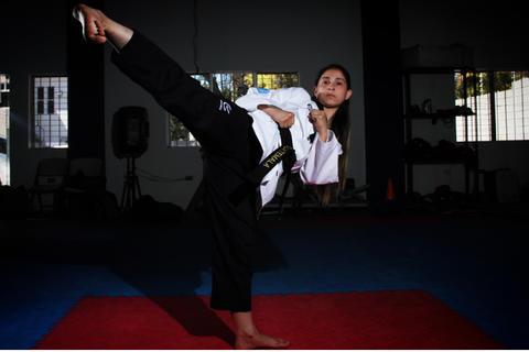 Taekwondo guatemalteco consigue 15 plazas para Juegos CA y del Caribe