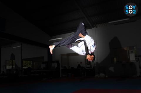 El Taekwondo guatemalteco conquista el Open de México 2018
