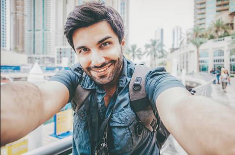 Estas son las poses de las imágenes más odiadas en Instagram