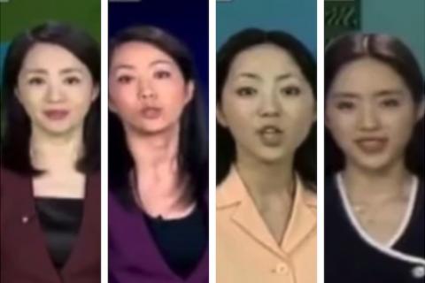 Increíble: presentadora se mantiene joven a pesar del paso del tiempo