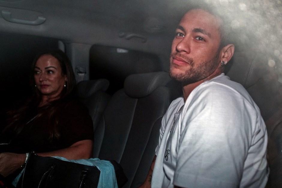 El PSG no garantiza la continuidad de Neymar la próxima temporada