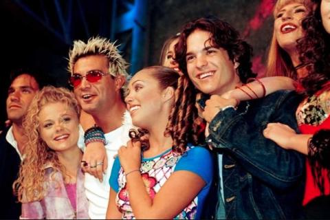 Así lucen los actores que alguna vez interpretaron a adolescentes