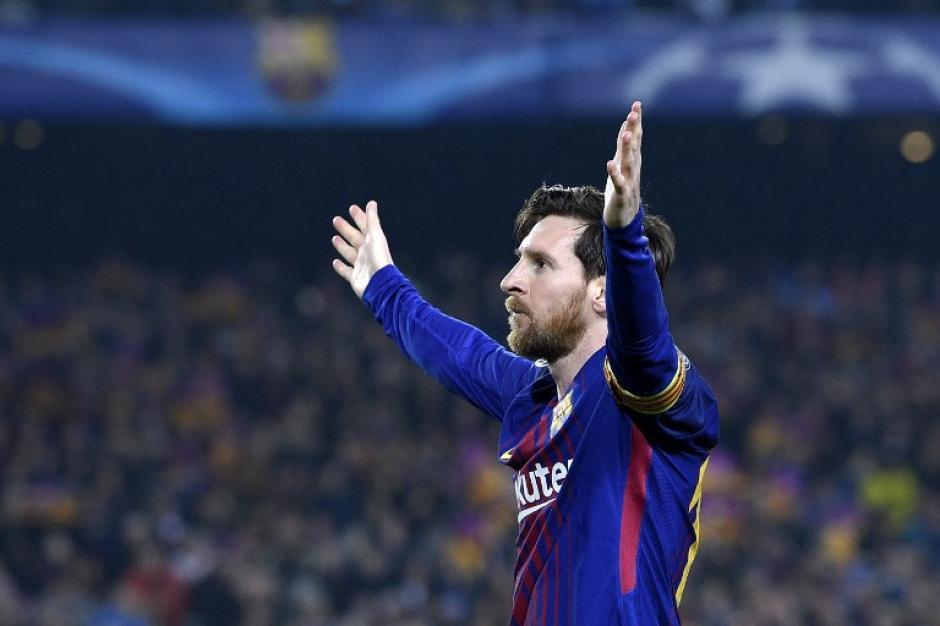 Con recital de Messi, el Barcelona supera sin problemas al Chelsea
