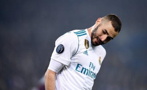 Real Madrid ya tiene en la mira al sustituto de Benzema