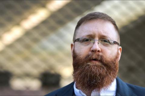 Erwin Sperisen se pronuncia previo a la repetición de su juicio