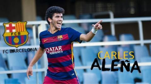 El desconocido jugador del Barça que jugará este domingo