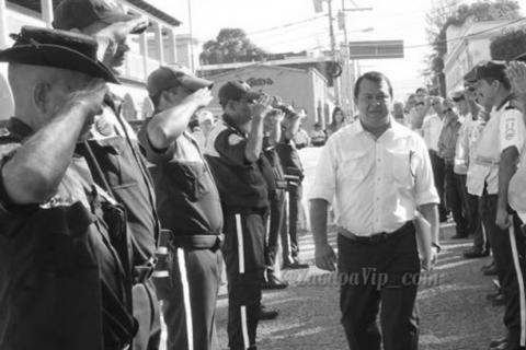 Asesinan a alcalde de Zacapa cuando salía de su vivienda