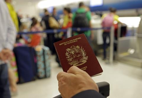Comunidad venezolana en Guatemala: dudas y preocupación por las visas
