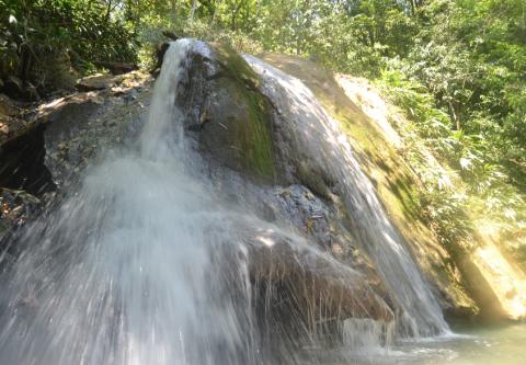 Cerro San Gil: la magia del bosque tropical en Izabal