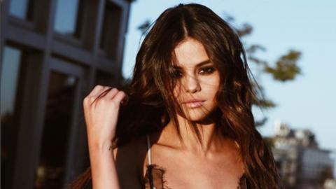 Selena Gomez responde a las críticas sobre su cuerpo
