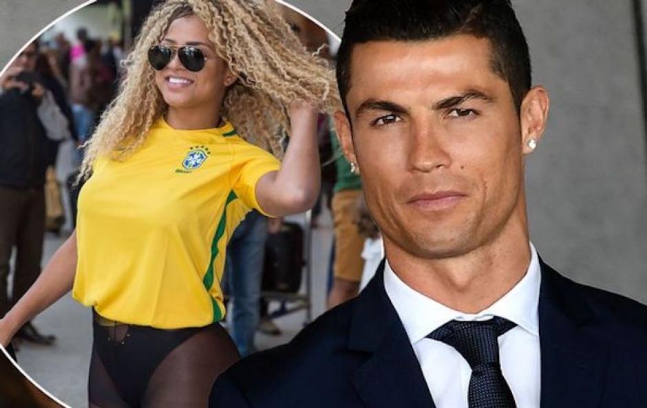 Miss denuncia a Cristiano Ronaldo por supuesto acoso