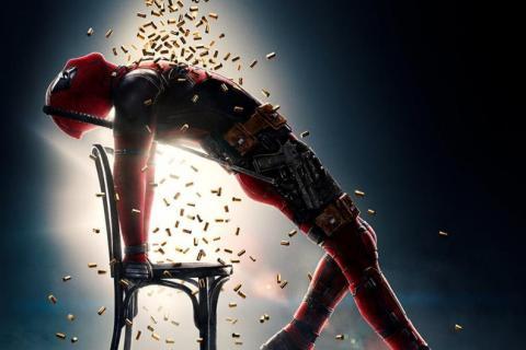 "Publican el primer trailer de ""Deadpool 2"""