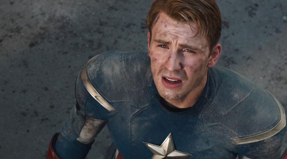 No más Capitán América para Chris Evans