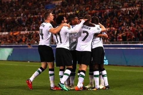 Liverpool será el rival del Real Madrid en la final de la Champions