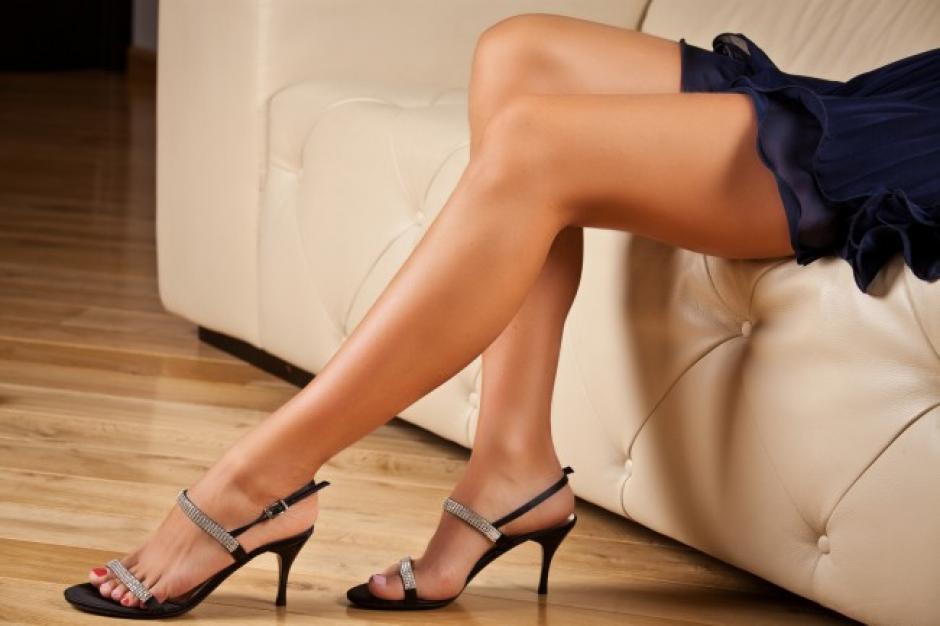 Un sencillo truco para lucir piernas perfectas de un día para otro
