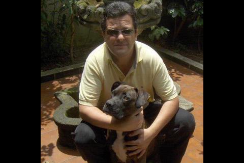 La historia de Rubén Tobar, el preso que se cosió la boca