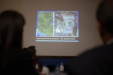 Guatemala buscará ser sede de los Juegos Centroamericanos en 2025