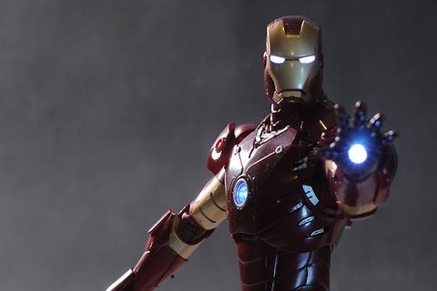Roban el traje original de Iron Man de los estudios de Marvel