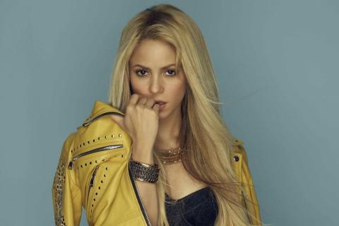 Shakira iniciará gira latina en este país vecino de Guatemala