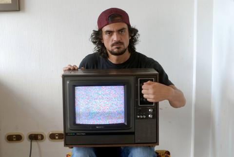 Eduardo Spiegeler, el cineasta guatemalteco que murió en una protesta