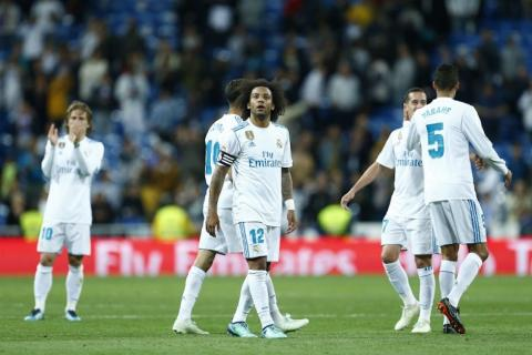 Ellos llegarían al Real Madrid tras una millonaria reestructuración