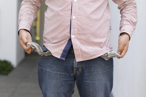 Según la ciencia, la salud mental podría tener relación con el salario