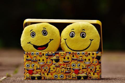 ¿Lo has notado? Los emojis no se ven igual en todos los dispositivos