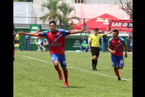 Xela es el primer finalista del Clausura luego de eliminar a Sanarate