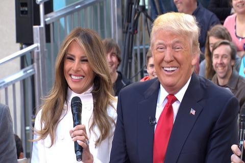 El error de Donald Trump del que todos se burlan en las redes sociales