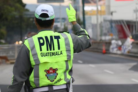 Desde este lunes habrá cambios de vía en esta ruta de la ciudad